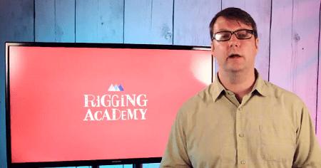 School Of Motion Rigging Academy