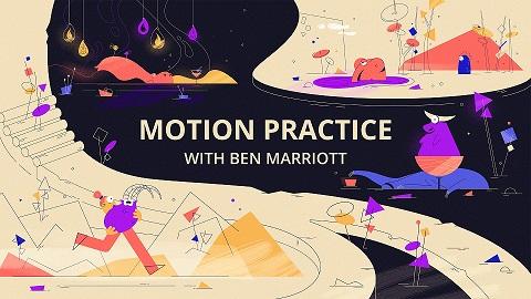Ben Marriott Motion Practice