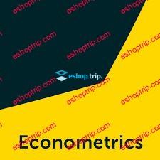 Coursera Econometrics Methods and Applications by Erasmus University Rotterdam