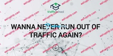 Eben Pagan Traffic School