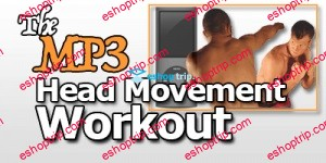Fight Smart Head Movement Mp3 by Travis Roesler 1