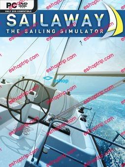 Sailaway The Sailing Simulator Build