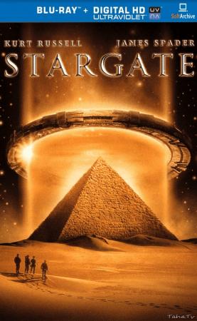 Stargate 1994 720p BluRay x264