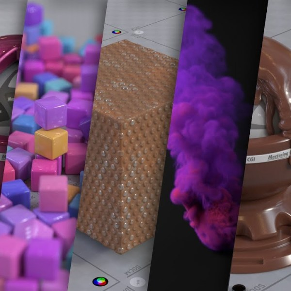The Ultimate Introduction to Arnold 5 for Cinema 4D