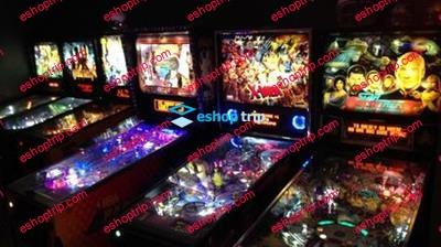 Intro to Pinball Buying Selling Playing and more
