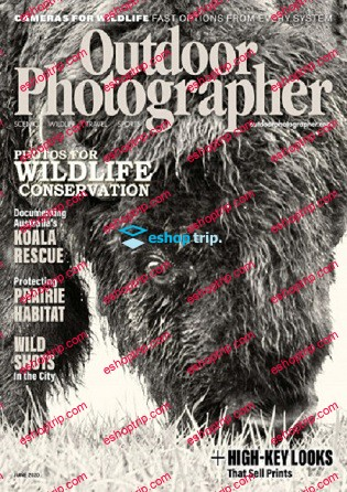 Outdoor Photographer Magazine Collection 2011 2020