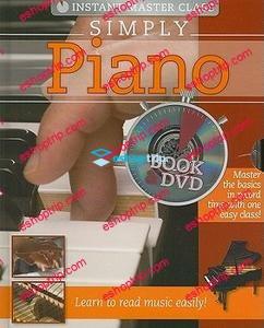 Robyn Payne Simply Piano