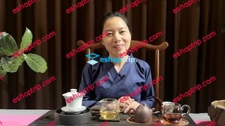 Chapter One of Chinese Tea Art Micro course Basic Knowledge