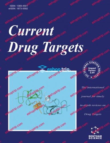 Current Drug Targets Journal