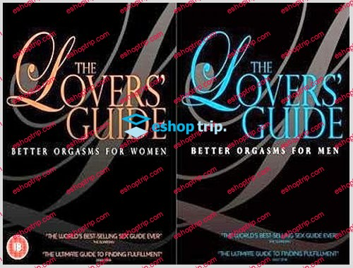 The Lovers Guide Better Orgasms For Man Woman 2008