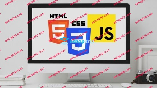 Learn the basics of HTML CSS and JavaScript