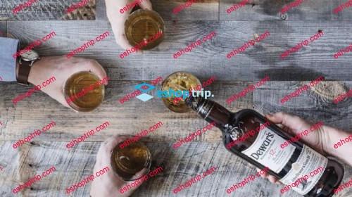 OLD WORLD WHISKY Scotch Irish Japanese more