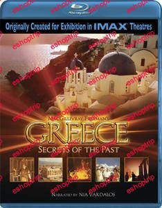 IMAX Greece Secrets of the Past 2006