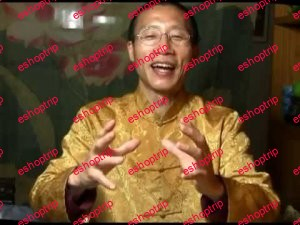 Master Mingtong Gu – Wisdom Healing Qigong – Dedicated Practitioner Program
