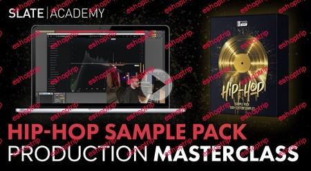 HipHop Production Deep Dive Masterclass