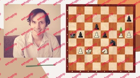Chess Endings Complete Training Course