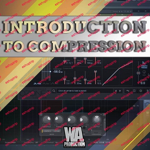 Introduction To Compression