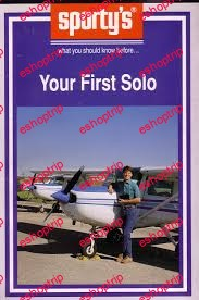Sportys Learn to Fly Course Private Pilot Volume 3 Your First Solo
