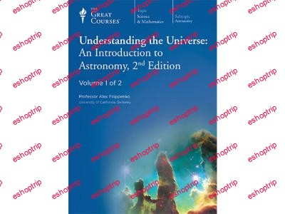 TCC Video Understanding the Universe An Introduction to Astronomy 2nd Edition