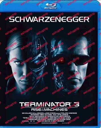 Terminator 3 Rise of the Machines 2003 1080p