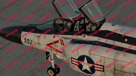 Flying the F4 Phantom. Fast Jet Performance