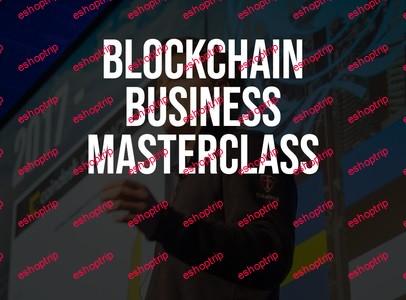 Ivan on Tech Blockchain Business Masterclass