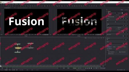 Skillshare Blackmagic Fusion From Novice To Expert
