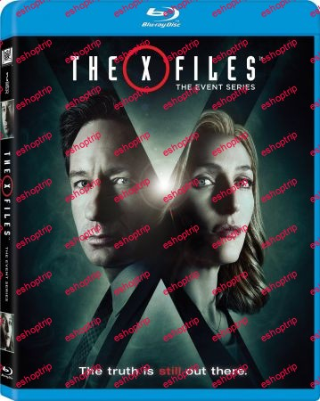 The X Files S01 11