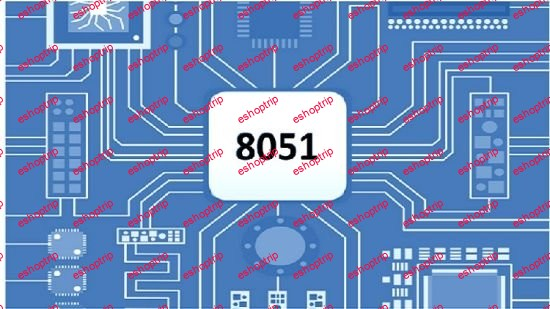 8051 Microcontroller Embedded C and Assembly Language Updated 12 2020
