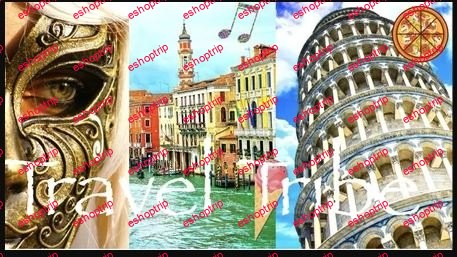 Illuminating Italy Travel Tribe Culture Series