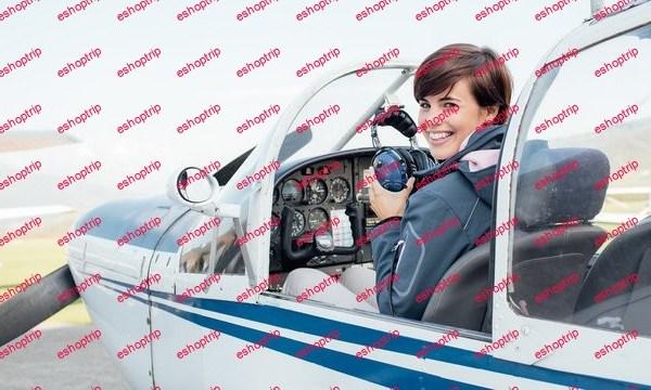 Private pilot course series PPL   Radio telephony part I
