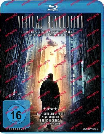 Virtual Revolution 2016