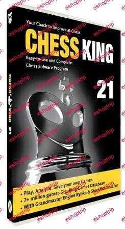 Chess King 2021 v21.0.0.2100 Multilingual
