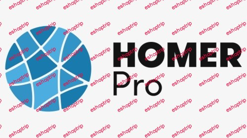 Homer Pro 3.14.2 x64