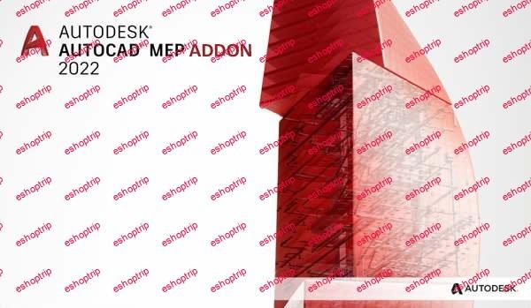 MEP Addon for Autodesk AutoCAD 2022 x64