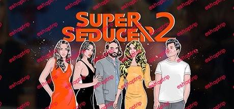 Super Seducer 2 Enhanced