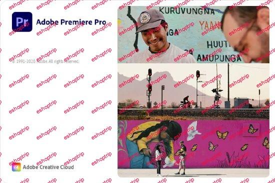 Adobe Premiere Pro 2021 v15.2.0.35 x64 Multilingual