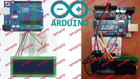 Beginning Arduino 2020
