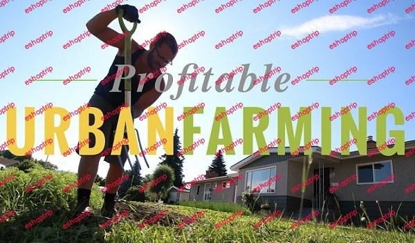 Curtis Stone Profitable Urban Farming audio