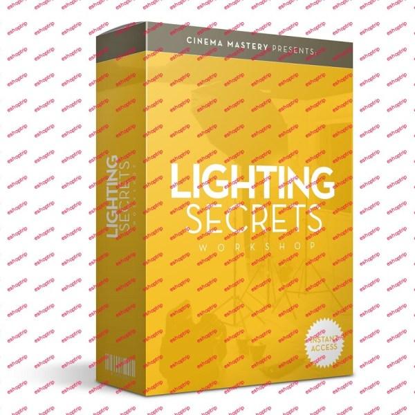 Eric Thayne Lighting Secrets