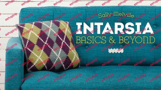 Intarsia Basics Beyond