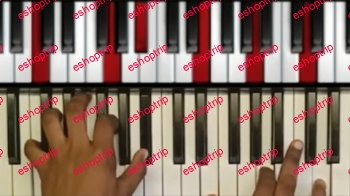 Learn to Play Piano or Keyboard from Zero to Hero