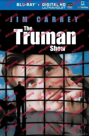 The Truman Show 1998 1080p