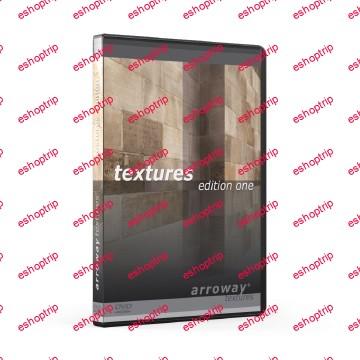 Arroway Textures Stone Vol1 DVD 1
