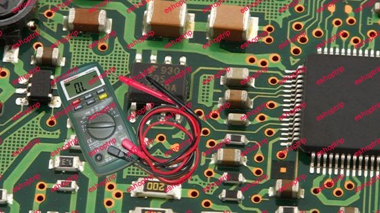 Laptop Repair Secrets Learn How to Test Components and ICs