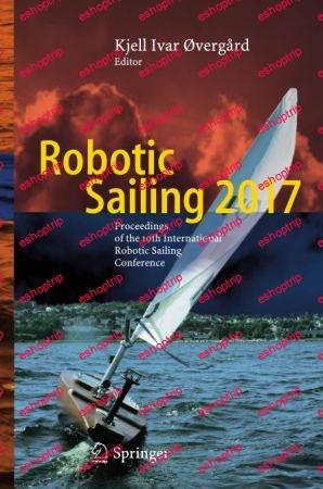 Robotic Sailing 2017