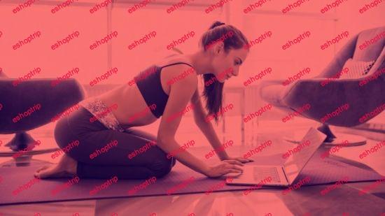 Yoga Teacher Training How to teach yoga online Level 1