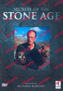 Channel 4 Secrets of the Stone Age 1999 x264 AC3