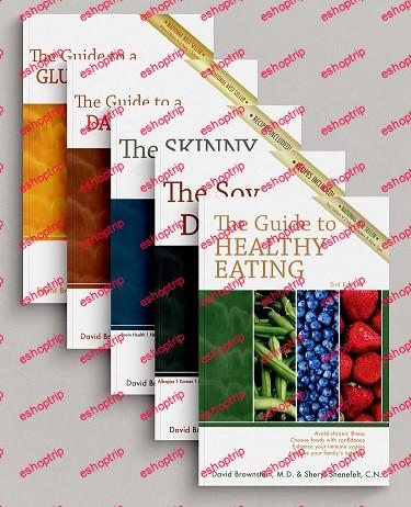 Dr. Brownsteins Holistic Medicine 8 DVDs