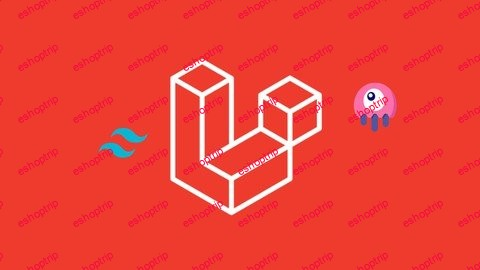 Learn Laravel 7 along with REST API Livewire